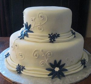Wedding Cakes made locally in York, PA