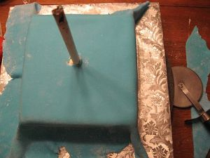 Dr. Seuss Cake Step By Step Instructions *Step 2*