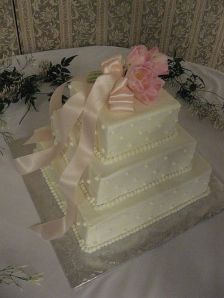 Tulip wedding Cakes
