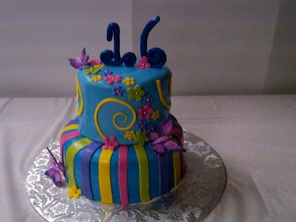 cake boss birthday cakes. cake boss cakes sweet 16.