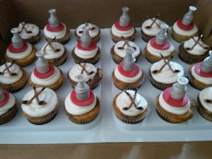 Stanley Cup Birthday Cupcakes East York, PA