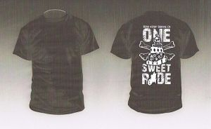 """One Sweet Ride 2010"" Bear Heart Baking Company"