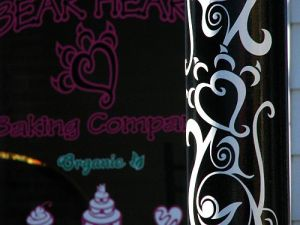 Bear Heart Baking Company