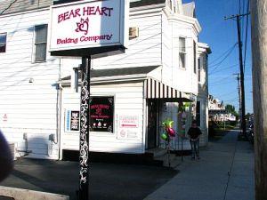 Bear Heart Baking Company Grand Opening of the York, PA Bakery!