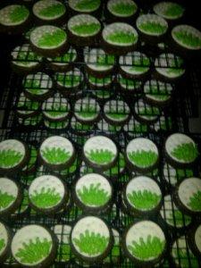 Great Barrington Ma Bakery Cake