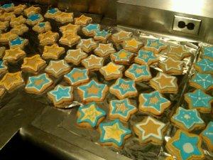 300 Sugar Cookie Order