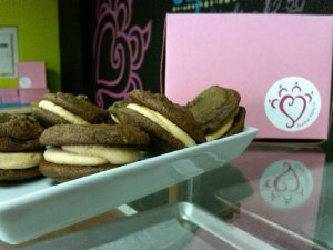 Buy Chocolate Chip Sandwich Cookies Online