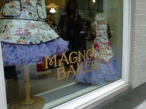 Magnolia Bakery New York City